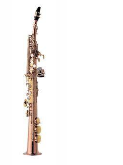 Saxofón soprano YANAGISAWA modelo S-992