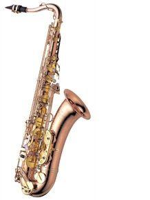 Saxofon tenor YANAGISAWA modelo Elimona T-992