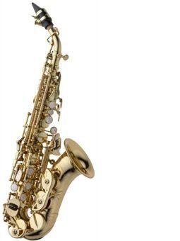 Saxofón soprano YANAGISAWA modelo SC-991