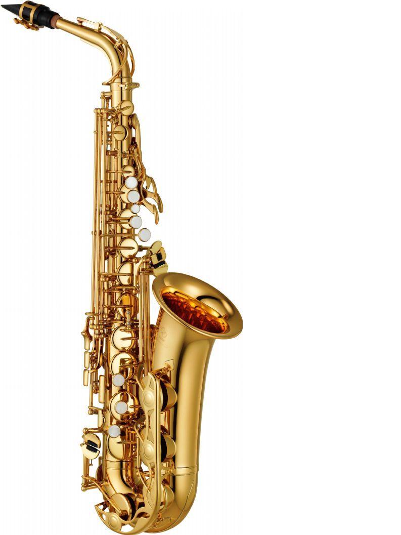 Saxofon alto YAMAHA modelo YAS 280