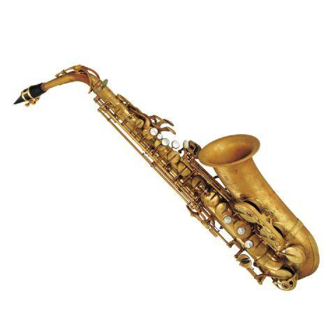 Saxofón alto YAMAHA modelo YAS 82 ZSM