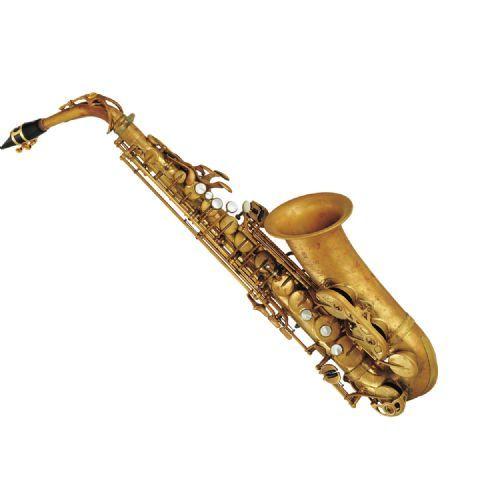 Saxofón alto YAMAHA modelo YAS 82 ZWOF
