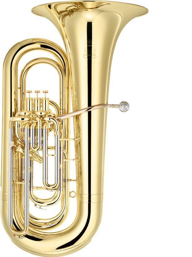 Tuba en Sib YAMAHA modelo YBB 632