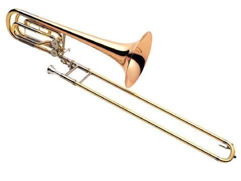 Trombón bajo YAMAHA modelo YBL 620 GE