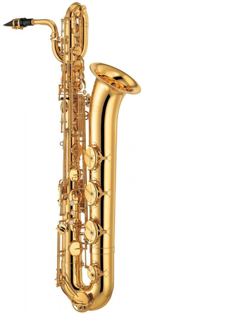 Saxofón barítono YAMAHA modelo YBS 32 S