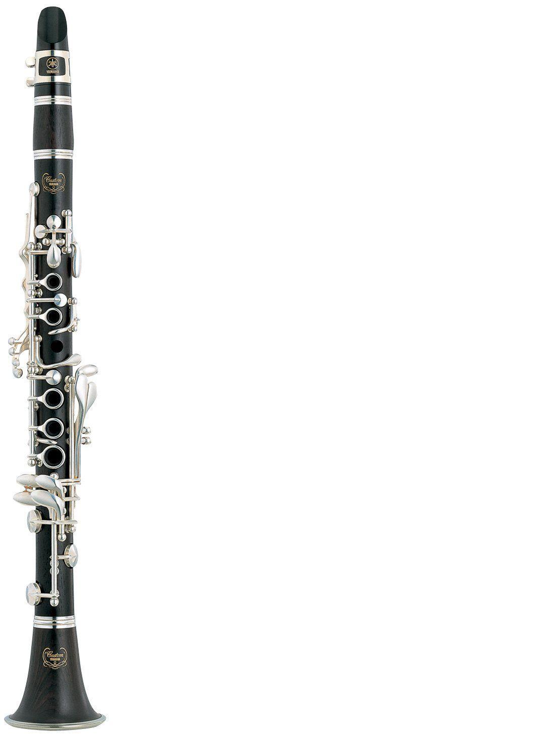 Clarinete en Mib (requinto) YAMAHA modelo YCL 881