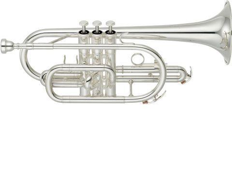 Corneta YAMAHA modelo YCR 2310 III S