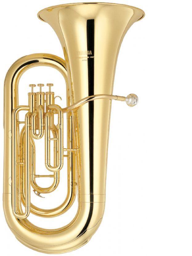 Tuba en Mib YAMAHA modelo YEB 201 S