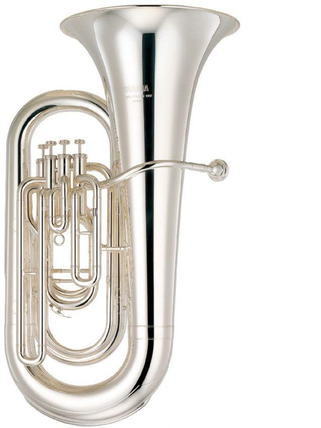 Tuba en Mib YAMAHA modelo YEB 321