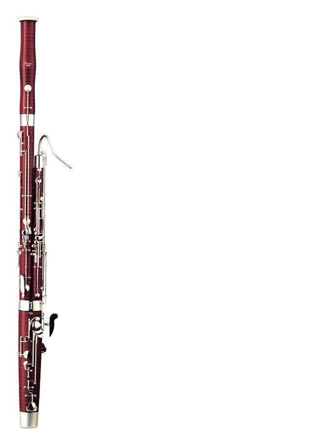 Fagot YAMAHA modelo YFG 812 OPT1 II