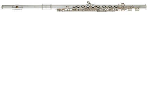 Flauta YAMAHA modelo YFL 212 SL