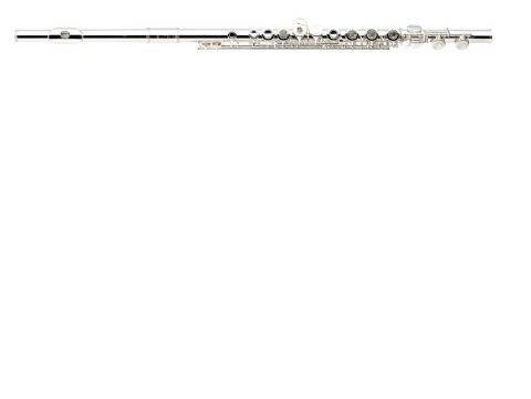 Flauta YAMAHA modelo YFL 262