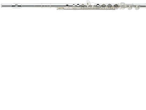 Flauta YAMAHA modelo YFL 272 SL