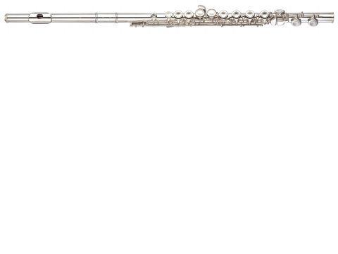 Flauta YAMAHA modelo YFL 312