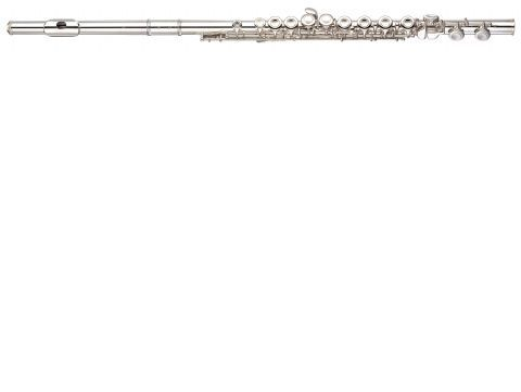 Flauta YAMAHA modelo YFL 322