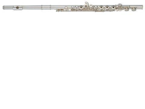 Flauta YAMAHA modelo YFL 372 GL
