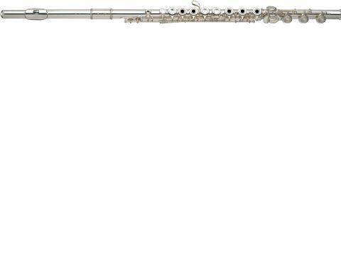 Flauta YAMAHA modelo YFL 382