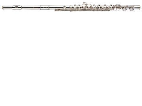 Flauta YAMAHA modelo YFL 412
