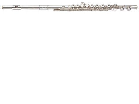 Flauta YAMAHA modelo YFL 422