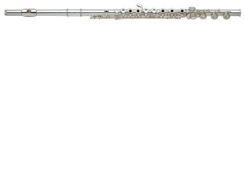 Flauta YAMAHA modelo YFL 482