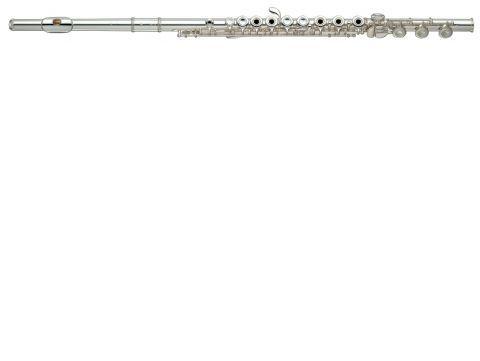 Flauta YAMAHA modelo YFL 482 H