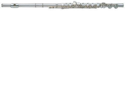 Flauta YAMAHA modelo YFL 517