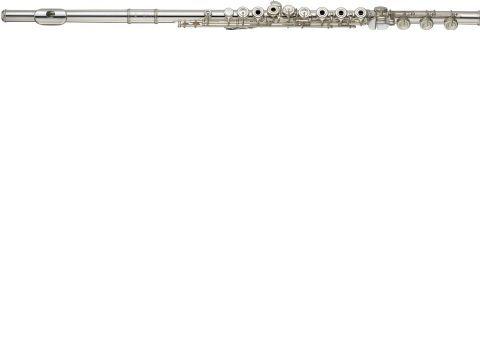 Flauta YAMAHA modelo YFL 577 H