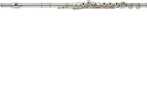 Flauta YAMAHA modelo YFL 577