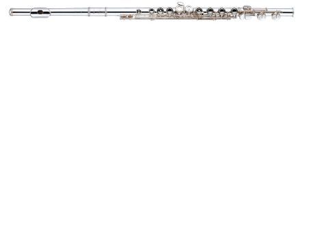 Flauta YAMAHA modelo YFL 617