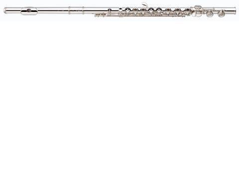 Flauta YAMAHA modelo YFL 687