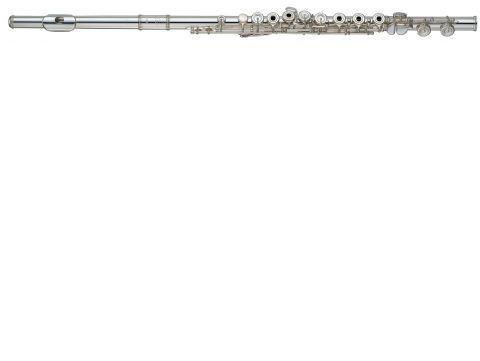 Flauta YAMAHA modelo YFL 777