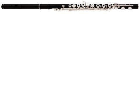 Flauta travesera de madera YAMAHA modelo YFL 874 WH