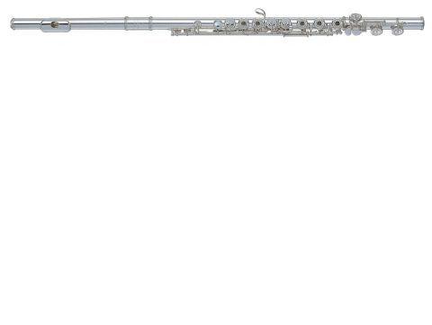 Flauta YAMAHA modelo YFL 884 MV