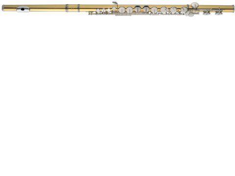 Flauta Alto YAMAHA modelo YFL A 421