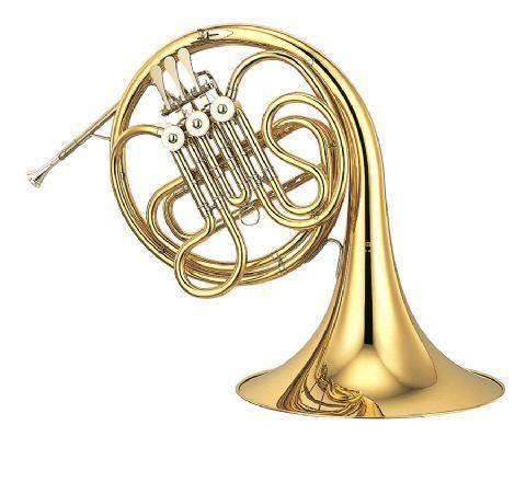 Trompa YAMAHA modelo YHR 320 II