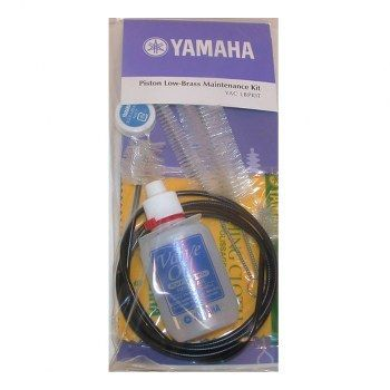 Kit de mantenimineto para bombardino de cilindros YAMAHA modelo LBR MKIT J01