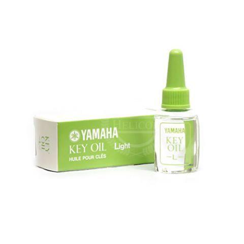 Aceite para tornillos de clarinete YAMAHA modelo KEY OIL M SY