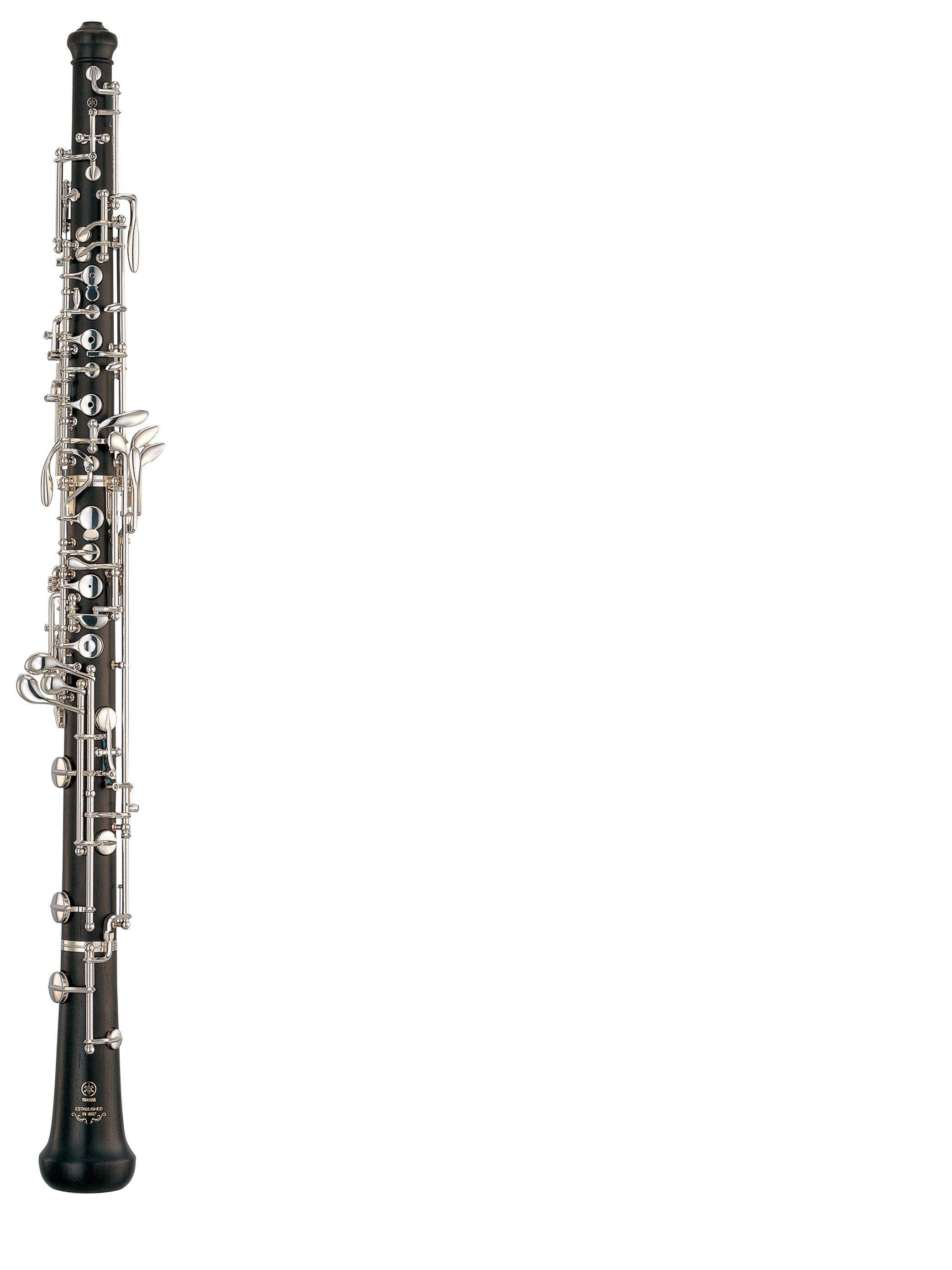 Oboe YAMAHA modelo YOB 431 M