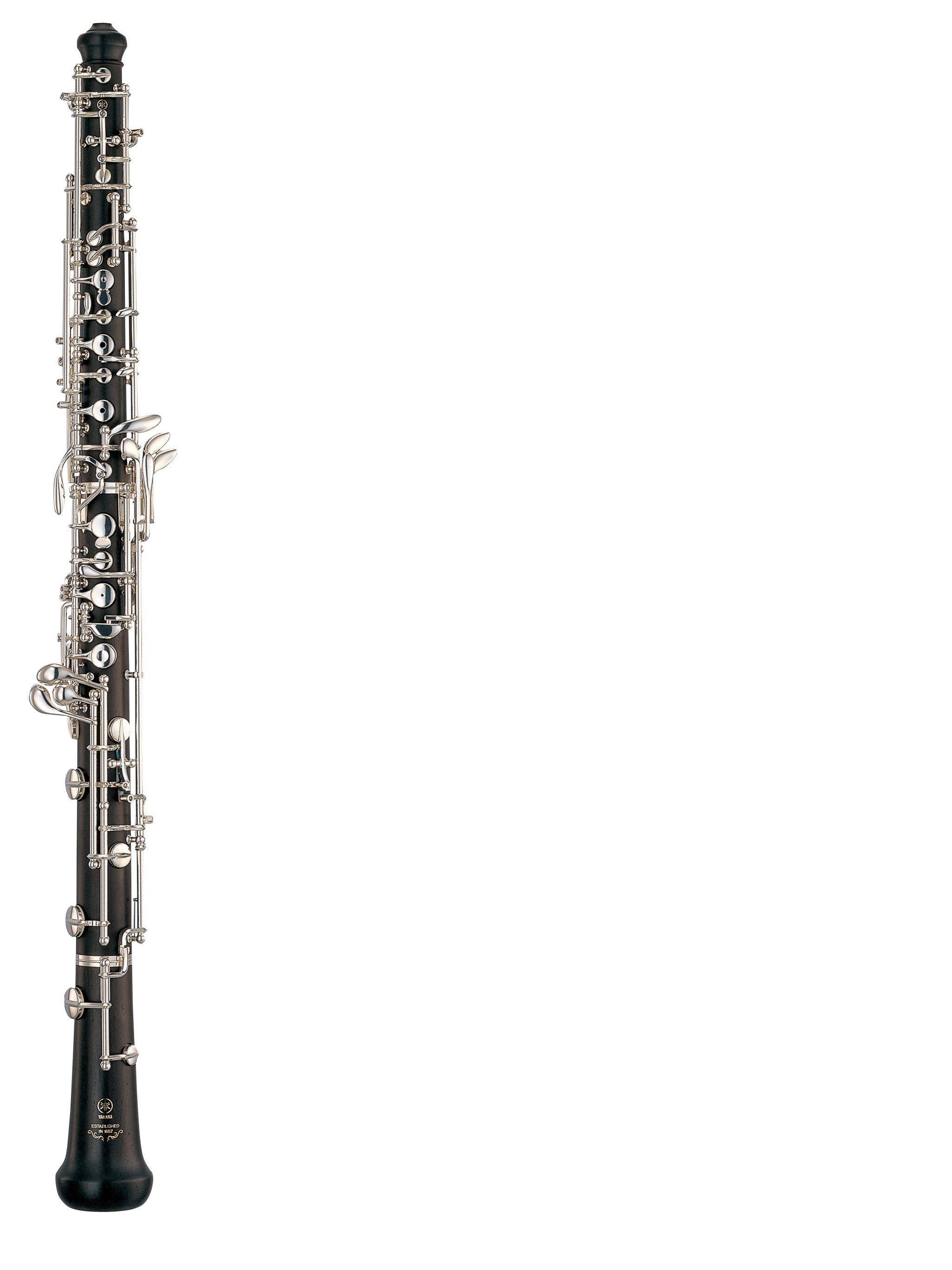 Oboe YAMAHA modelo YOB 432 M
