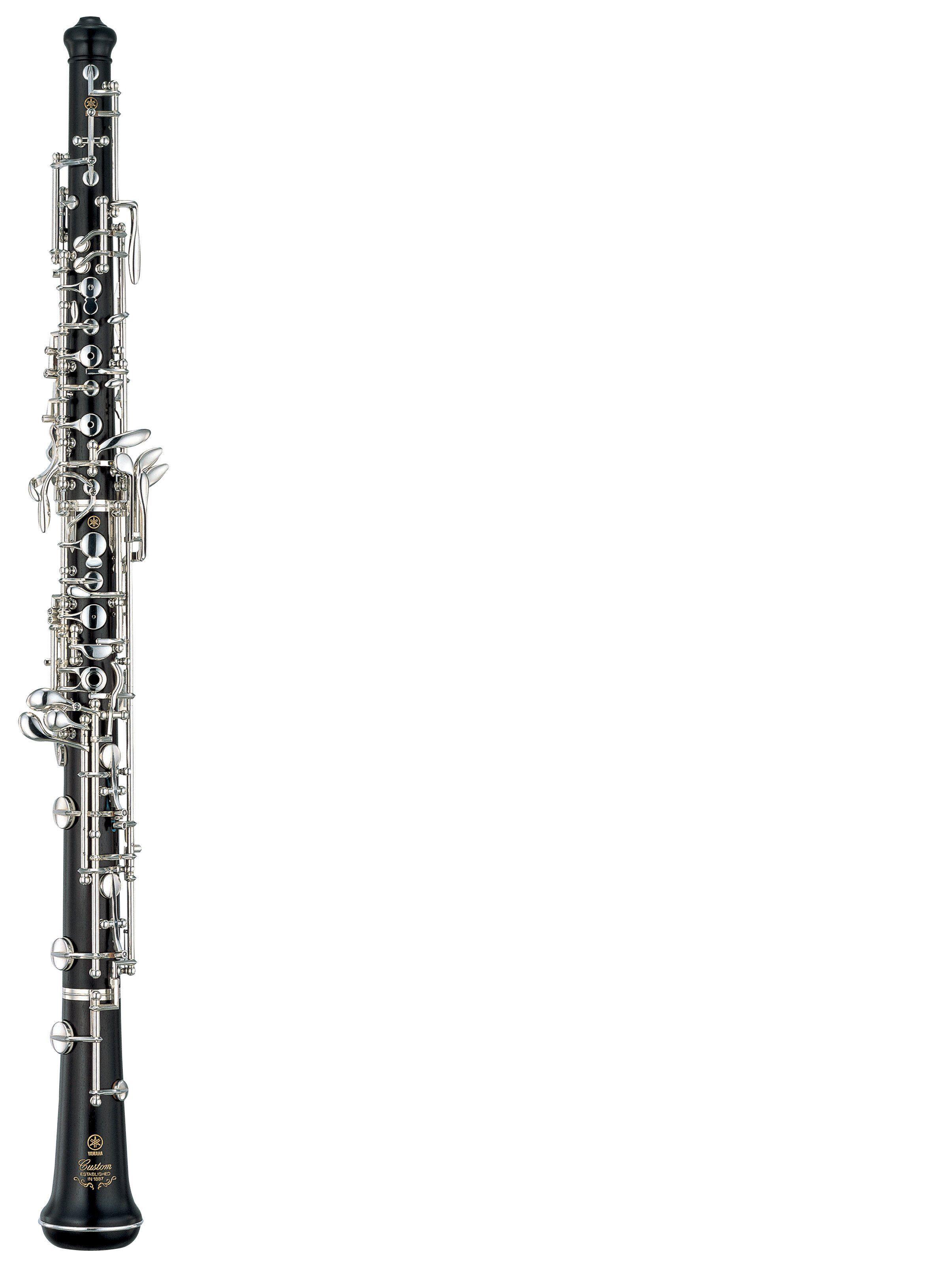 Oboe YAMAHA modelo YOB 831