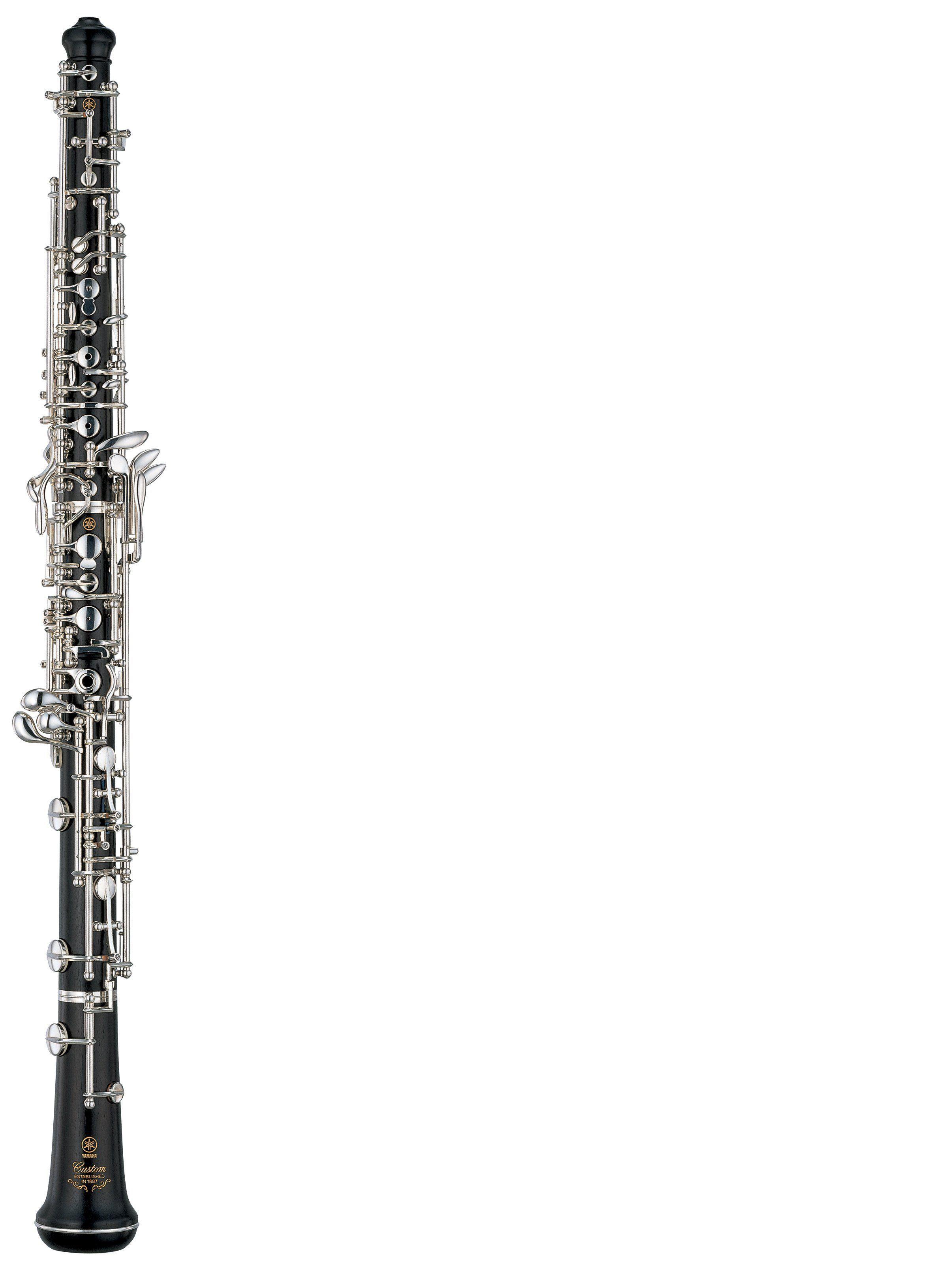 Oboe YAMAHA modelo YOB 832 FE