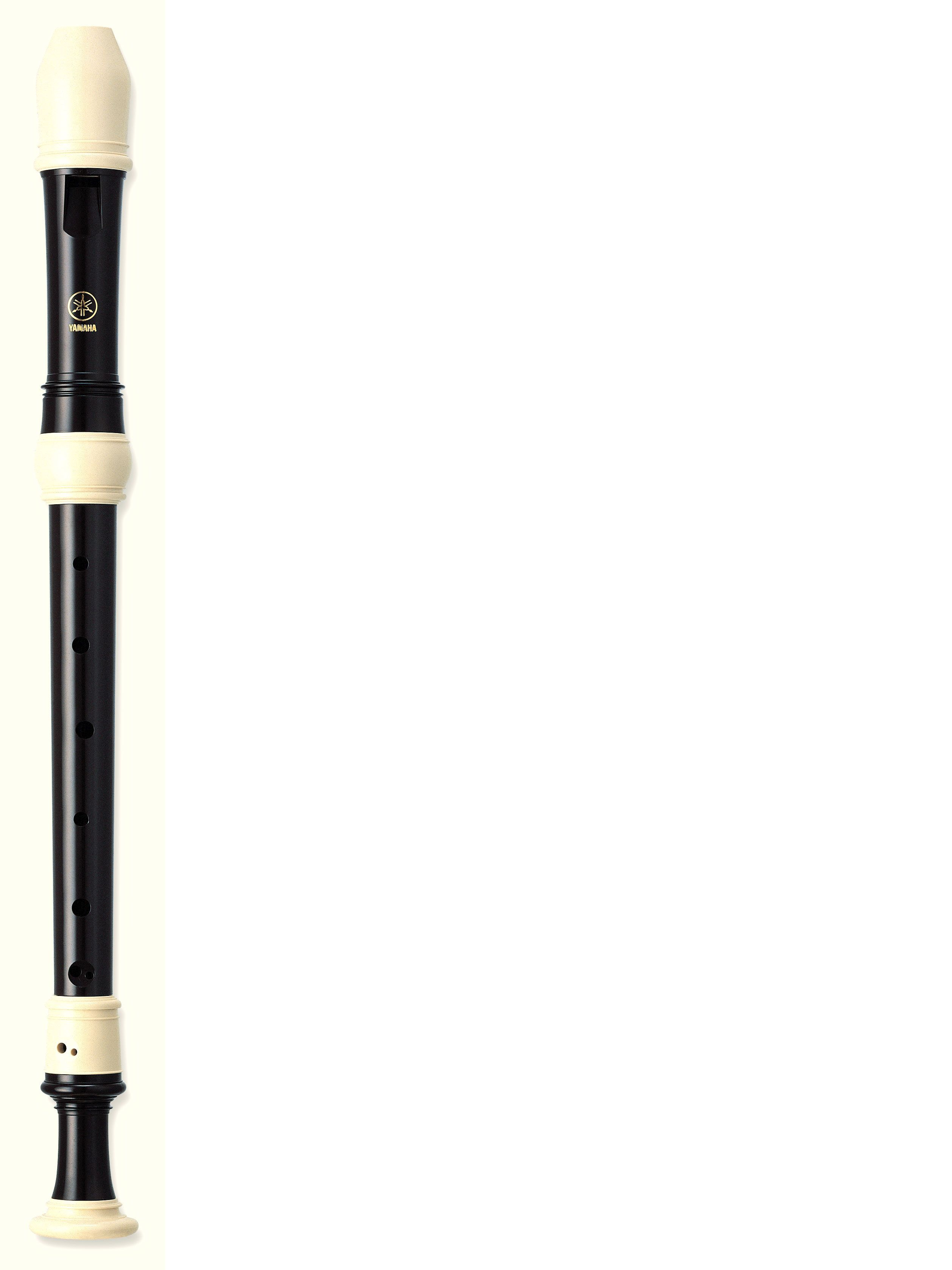 Flauta Alto dulce YAMAHA modelo YRA 302 B III