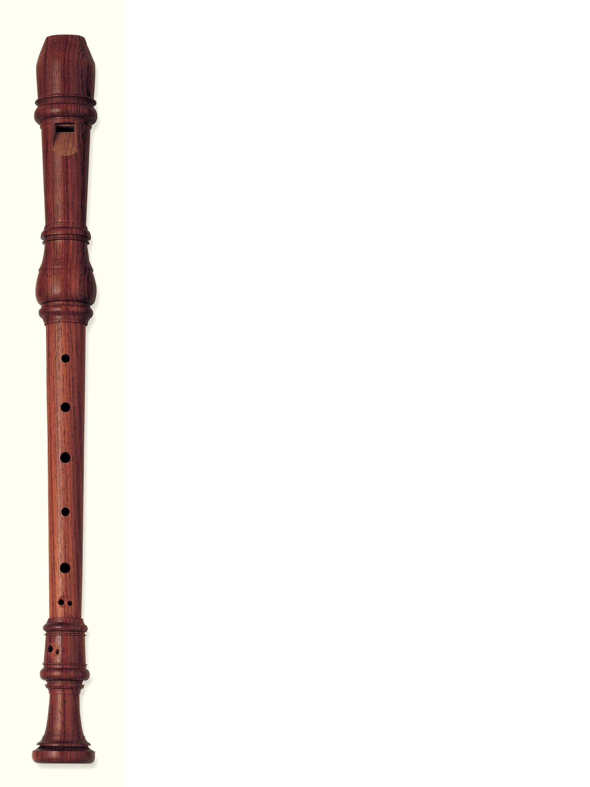 Flauta Alto de pico YAMAHA modelo YRA 64