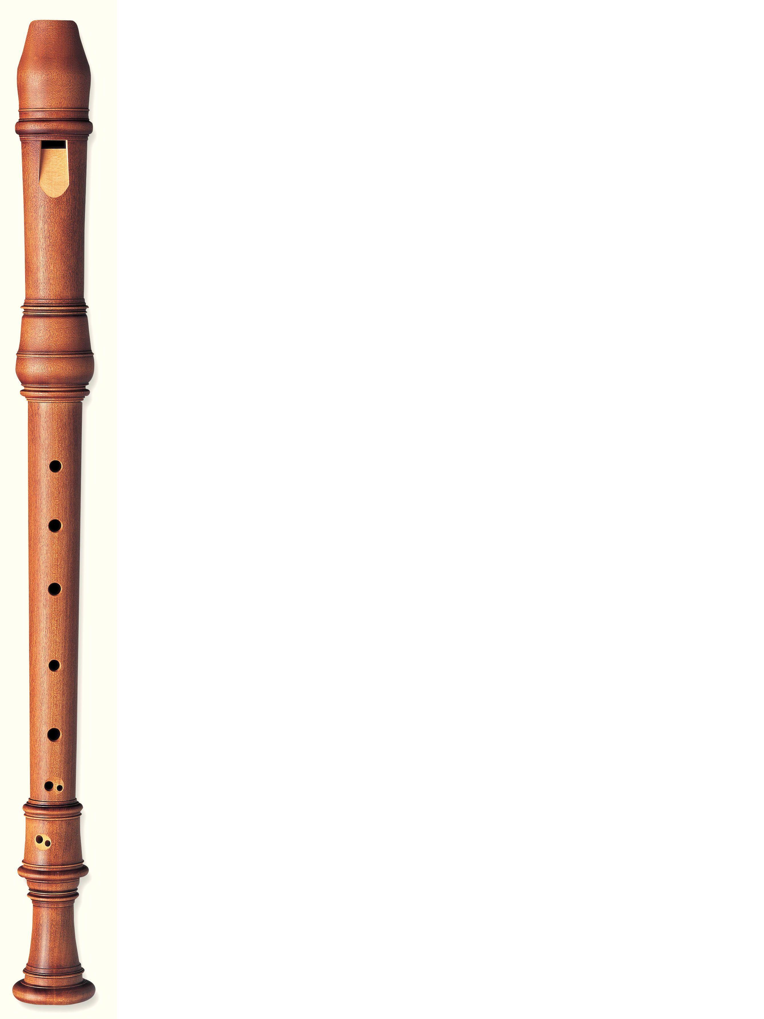 Flauta Alto de pico YAMAHA modelo YRA 901