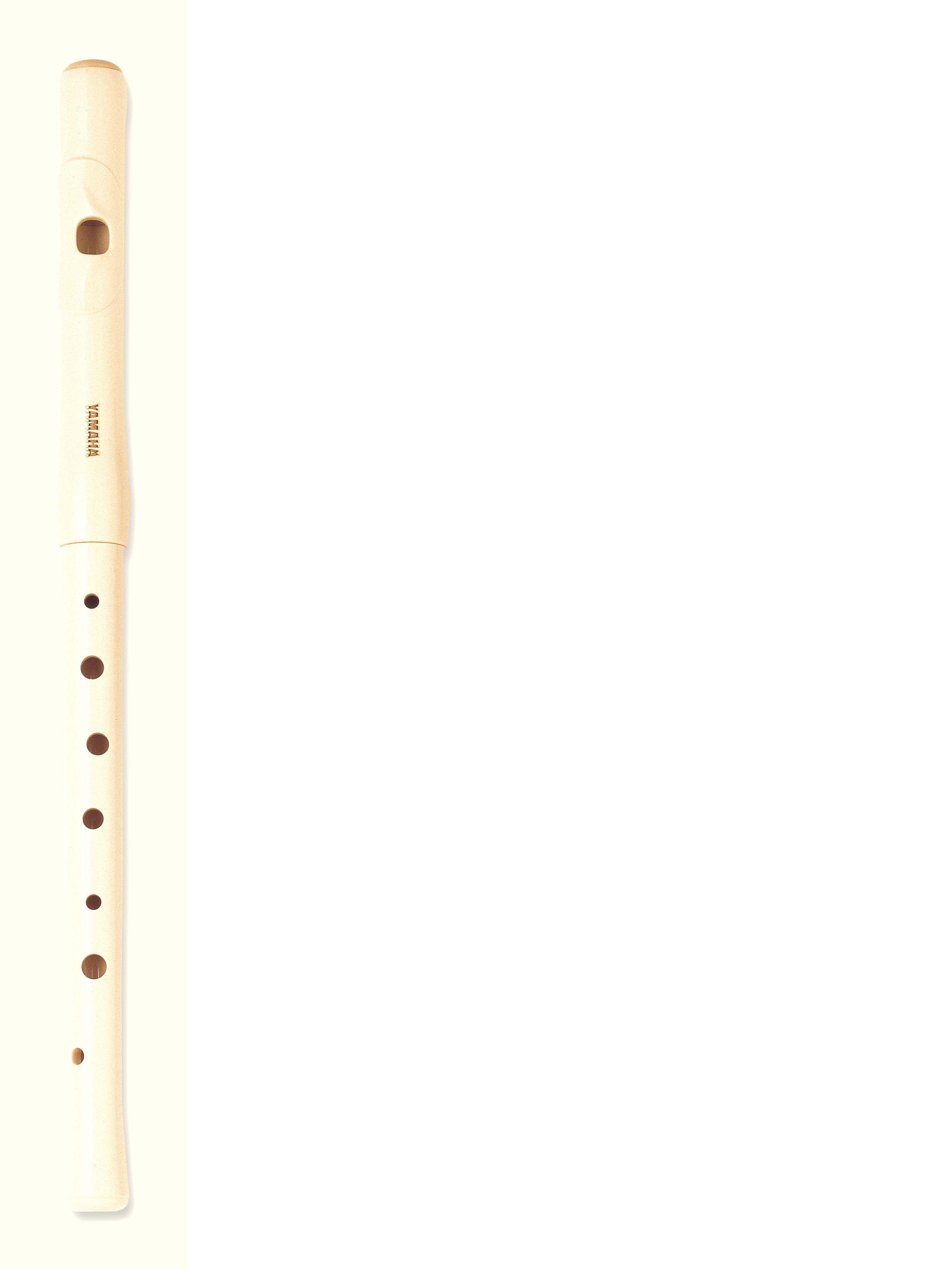 Pífano YAMAHA modelo YRF 21