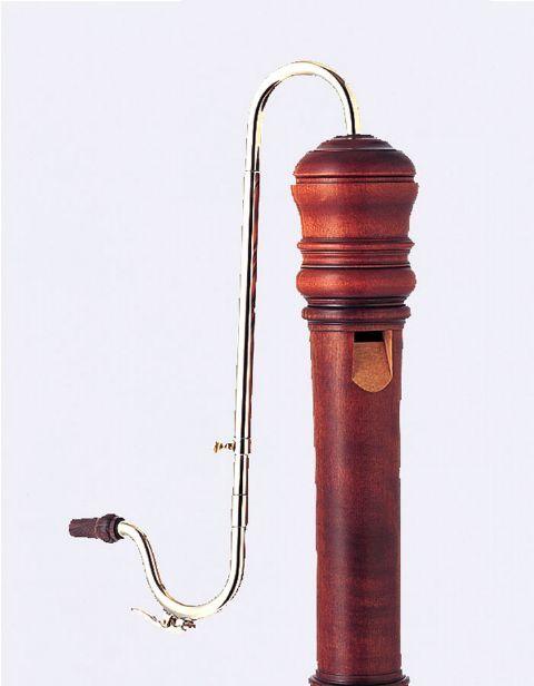 Flauta Contrabajo de pico  YAMAHA modelo YRGB 61
