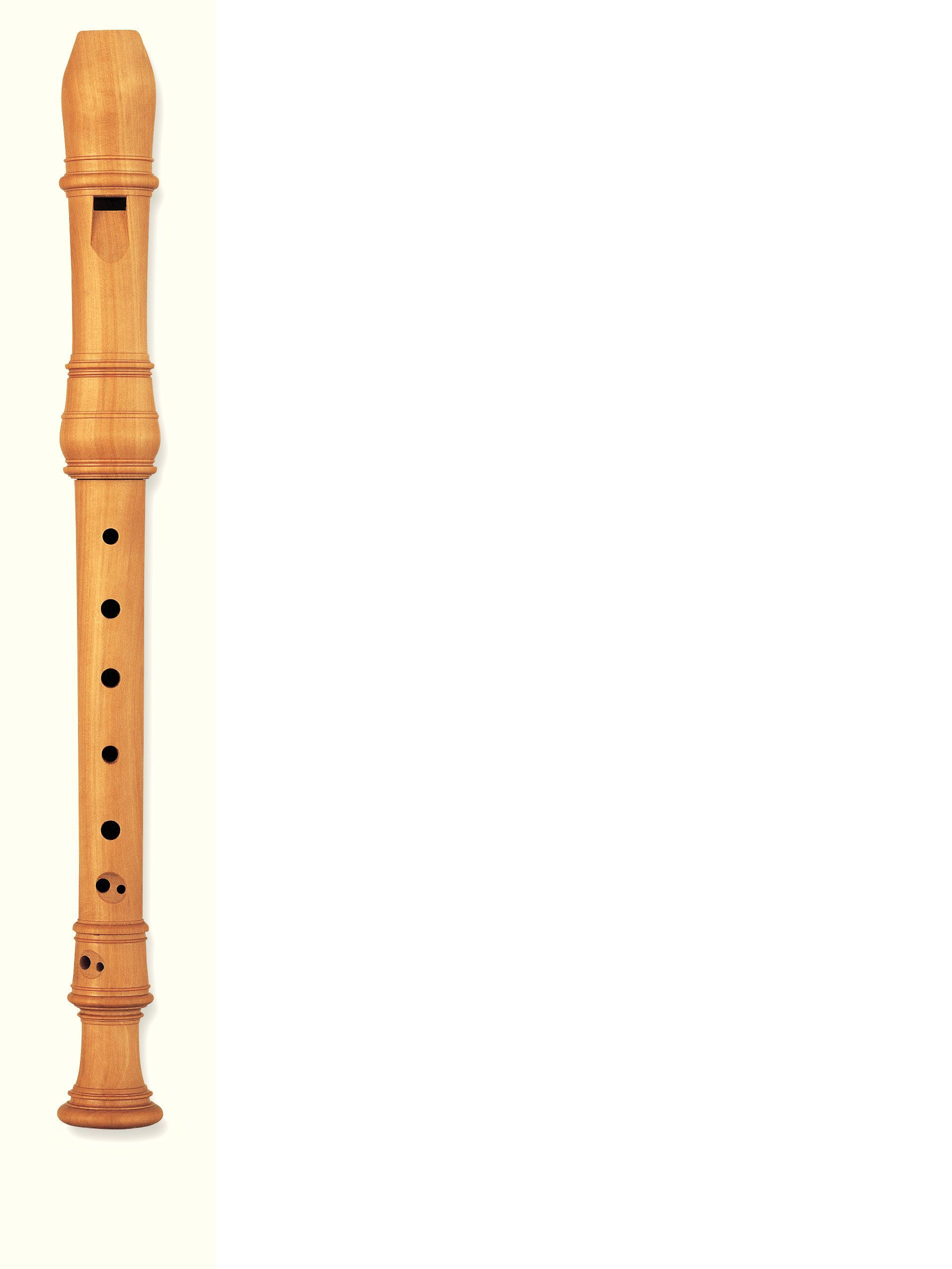 Flauta sopranino de pico YAMAHA modelo YRN 801