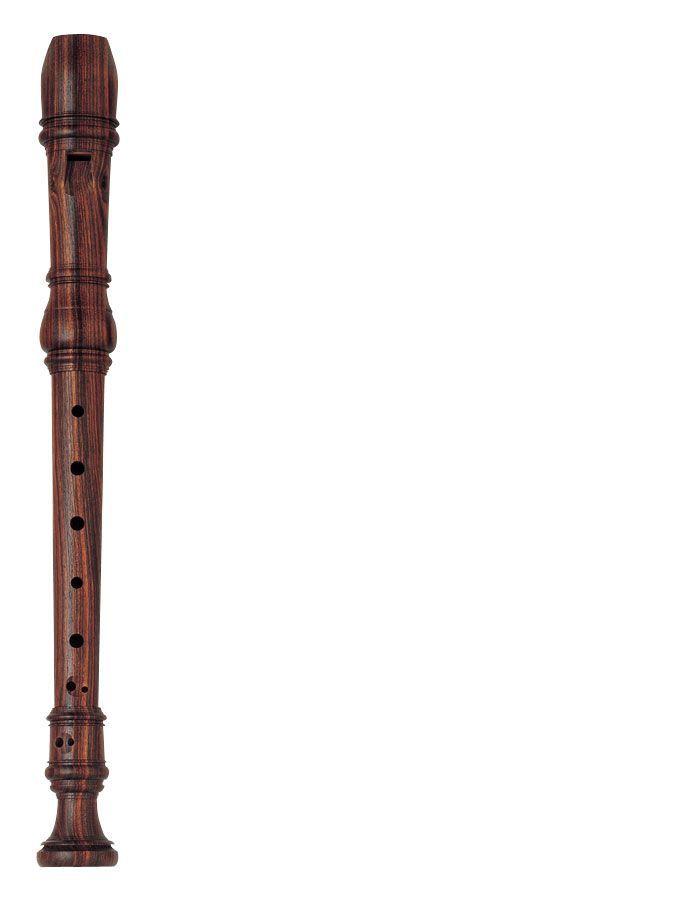 Flauta soprano de pico YAMAHA modelo YRS 62