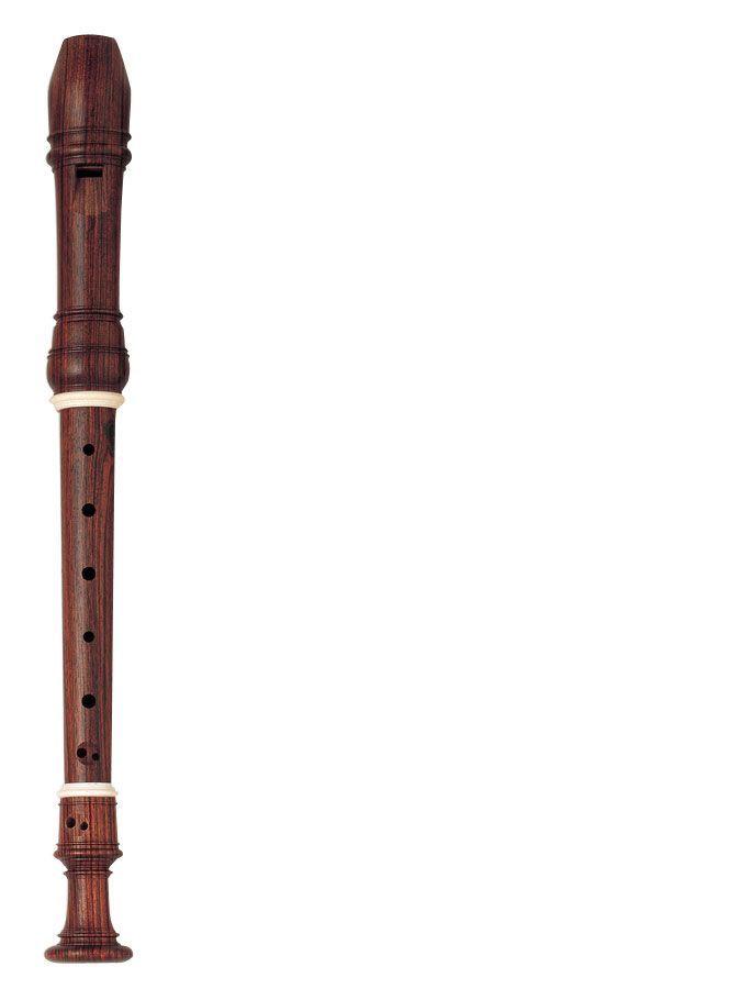 Flauta Soprano de pico YAMAHA modelo YRS 82