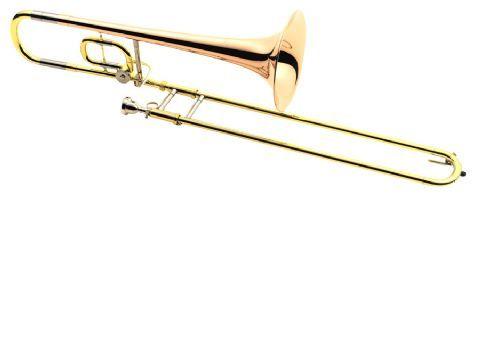 Trombon YAMAHA modelo YSL 350 C